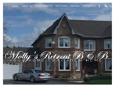 Molly's Retreat B&B